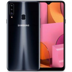 Galaxy A20s-6.5