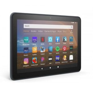"Amazon Fire HD 8 Kids Edition Tablet, 8"" HD Display, 32 GB, 10th Generation"