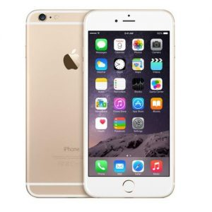 Apple IPhone 6 4.7-Inch 1G+16G 8MP 4G LTE Smartphone–Gold