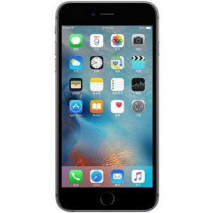Apple Refurbished Apple IPhone 6 Plus Smartphone 5.5inch 128GB-Grey