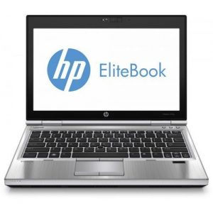 HP Refurbished Elitebook - Core I5 - 500GB/4GB RAM