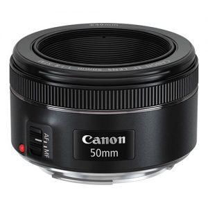 Canon EF 500mm Lens