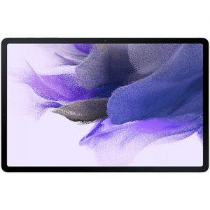 "Samsung Galaxy Tab S7 FE 5G Tablet: 12.4"" Inch - 4GB RAM - 64GB ROM - 8MP Camera - 5G - 10090 mAh Battery"