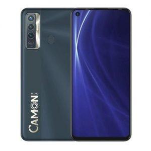 Tecno Camon 17, 6.6'', 128GB + 4GB RAM (Dual SIM)