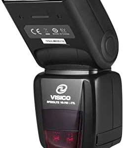 Visico vs-765 Canon flash USB port Flash Coverage 24-105mm in Nairobi