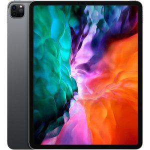 """Apple 12.9"""" IPad Pro (Early 2020, 128GB, Wi-Fi + 4G LTE"""
