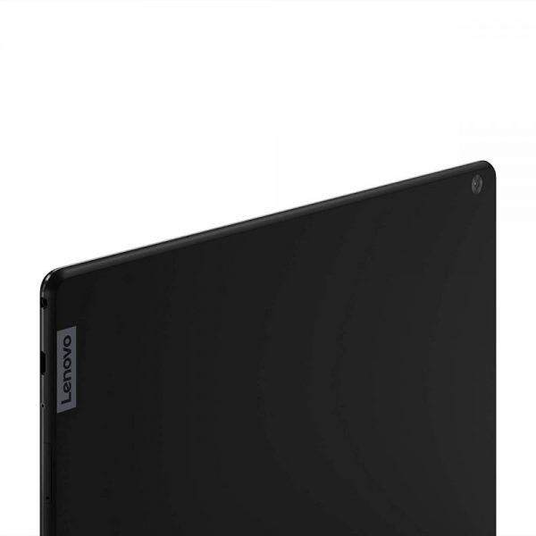 "Lenovo Tab M10 HD 10.1"" Tablet, Android 9.0, 32GB Storage, Quad-Core Processor, WiFi, Bluetooth, ZA4G0078US, Slate Black"
